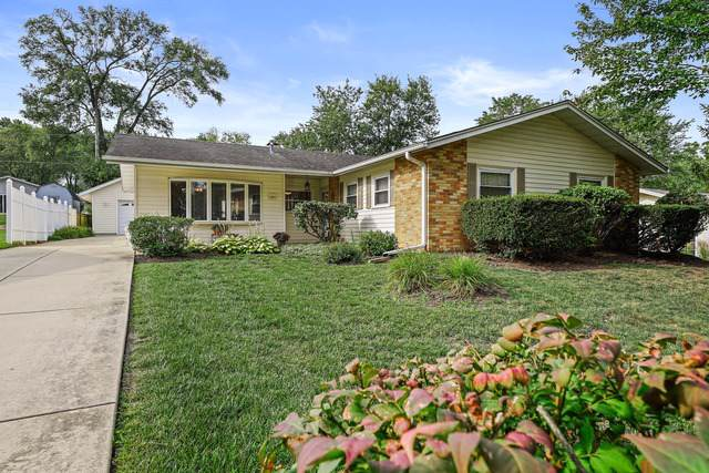 665 Frederick Lane, Hoffman Estates, IL 60169 (MLS #10487598) :: Berkshire Hathaway HomeServices Snyder Real Estate