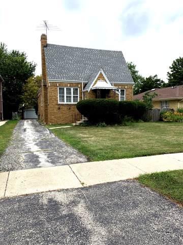 924 Courtland Avenue, Park Ridge, IL 60068 (MLS #10487607) :: Baz Realty Network | Keller Williams Elite