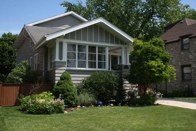 333 Alexander Boulevard, Elmhurst, IL 60126 (MLS #10487610) :: The Wexler Group at Keller Williams Preferred Realty