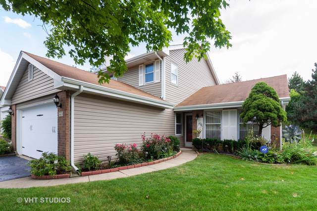 2432 Royal Drive, Lombard, IL 60148 (MLS #10487613) :: Property Consultants Realty