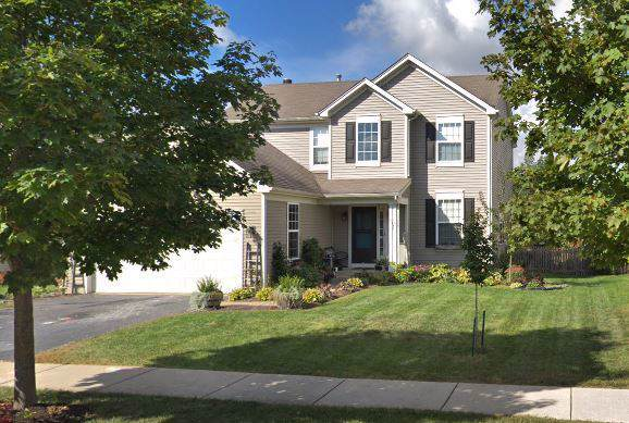 2519 Prairie Crossing Drive, Montgomery, IL 60538 (MLS #10487614) :: Property Consultants Realty