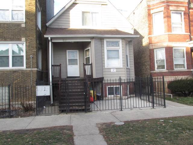 4928 W Van Buren Street, Chicago, IL 60644 (MLS #10487621) :: Touchstone Group