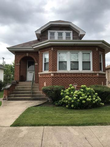 6924 29th Place, Berwyn, IL 60402 (MLS #10487624) :: Helen Oliveri Real Estate