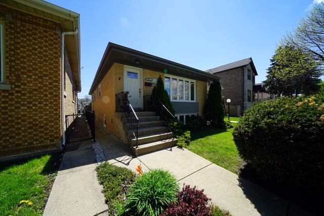 4311 N Moody Avenue, Chicago, IL 60634 (MLS #10487625) :: Property Consultants Realty