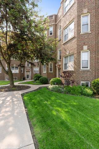 3804 N Troy Street #1, Chicago, IL 60618 (MLS #10487626) :: The Wexler Group at Keller Williams Preferred Realty