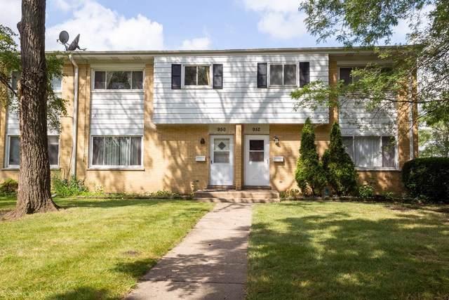 952 N Virginia Lane, Elmhurst, IL 60126 (MLS #10487632) :: The Wexler Group at Keller Williams Preferred Realty