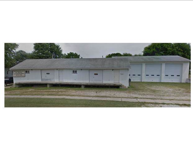 412 California Street, Sycamore, IL 60178 (MLS #10487646) :: The Wexler Group at Keller Williams Preferred Realty