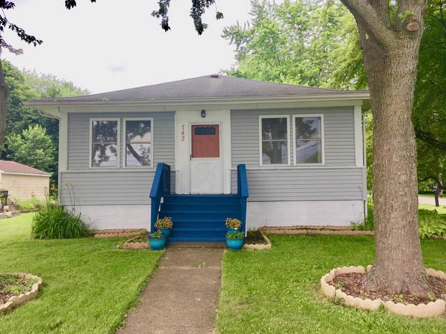 743 N Prairie Street, Batavia, IL 60510 (MLS #10487652) :: The Dena Furlow Team - Keller Williams Realty