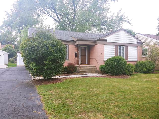 605 E Olive Street, Arlington Heights, IL 60004 (MLS #10487655) :: The Wexler Group at Keller Williams Preferred Realty