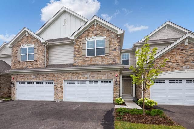 534 Ursuline Avenue, Naperville, IL 60565 (MLS #10487686) :: Baz Realty Network | Keller Williams Elite