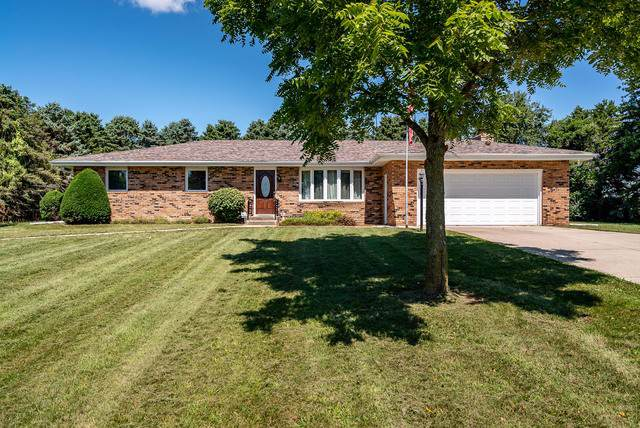 9892 Randall Road, Capron, IL 61012 (MLS #10487687) :: The Wexler Group at Keller Williams Preferred Realty