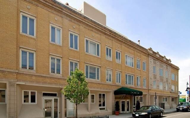 6337 Roosevelt Road #407, Berwyn, IL 60402 (MLS #10487693) :: Property Consultants Realty