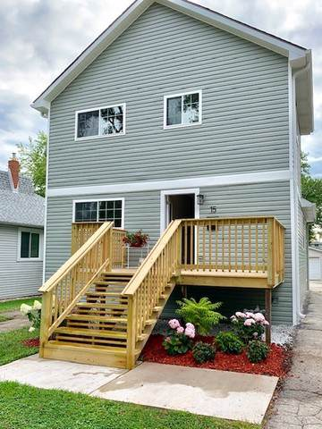 15 N Yale Avenue, Villa Park, IL 60181 (MLS #10487718) :: The Perotti Group | Compass Real Estate