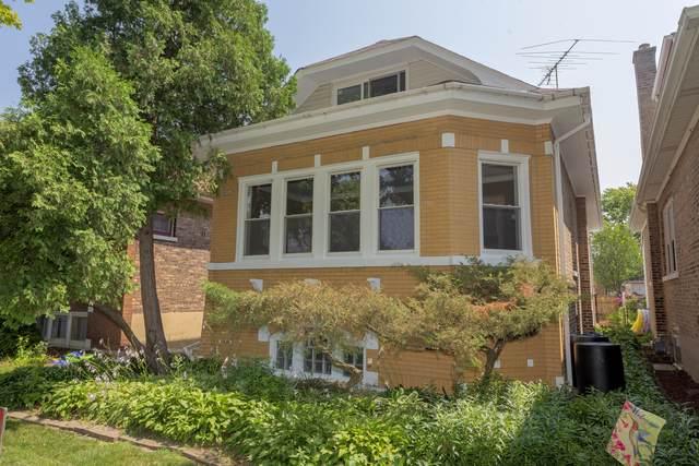 3551 Euclid Avenue, Berwyn, IL 60402 (MLS #10487723) :: Property Consultants Realty