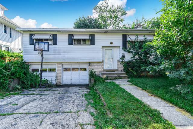 731 N County Line Road, Hinsdale, IL 60521 (MLS #10487724) :: Property Consultants Realty