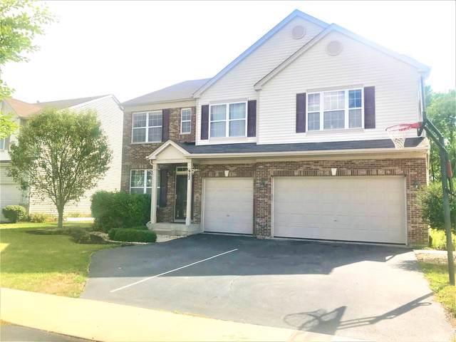 922 Neufairfield Drive, Joliet, IL 60432 (MLS #10487729) :: Baz Realty Network | Keller Williams Elite