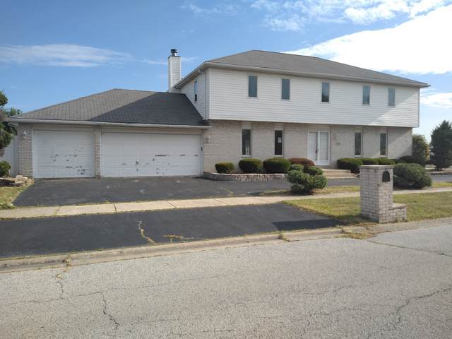 2810 201st Place, Lynwood, IL 60411 (MLS #10487732) :: Angela Walker Homes Real Estate Group