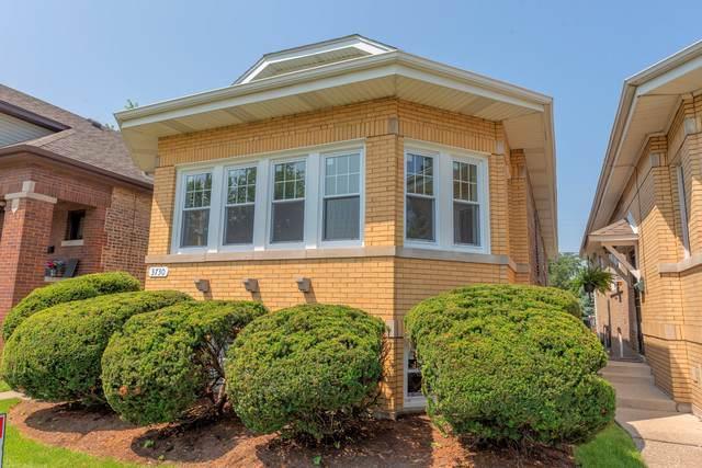 3730 Home Avenue, Berwyn, IL 60402 (MLS #10487733) :: The Wexler Group at Keller Williams Preferred Realty