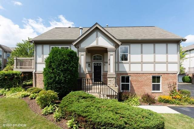 219 Rosehall Drive, Lake Zurich, IL 60047 (MLS #10487738) :: Angela Walker Homes Real Estate Group