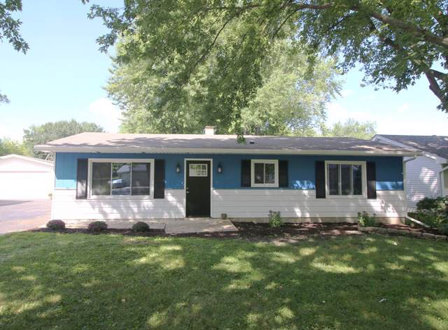 1709 Meadow Lane, Mchenry, IL 60050 (MLS #10487743) :: Angela Walker Homes Real Estate Group