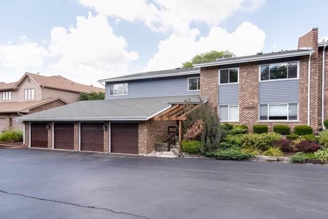 1605 Old Oak Place B-1-S, Darien, IL 60561 (MLS #10487750) :: Baz Realty Network   Keller Williams Elite