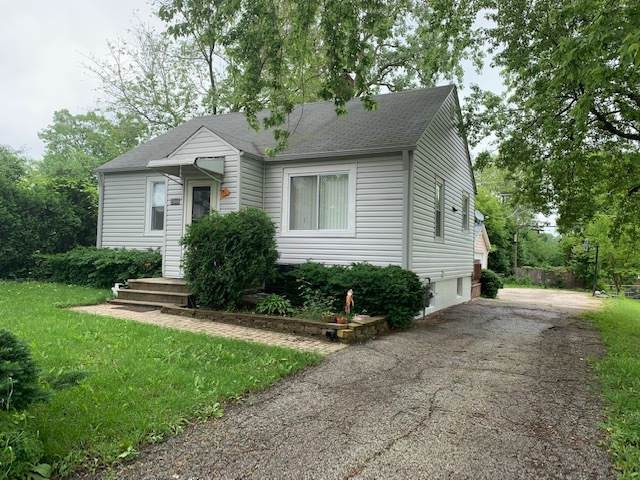 1909 Green Bay Road, North Chicago, IL 60064 (MLS #10487753) :: Angela Walker Homes Real Estate Group