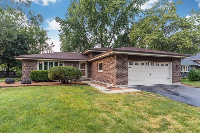 243 Bay Colony Drive, Naperville, IL 60565 (MLS #10487763) :: The Dena Furlow Team - Keller Williams Realty