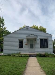 703 E Wood Street, Bloomington, IL 61701 (MLS #10487764) :: The Dena Furlow Team - Keller Williams Realty