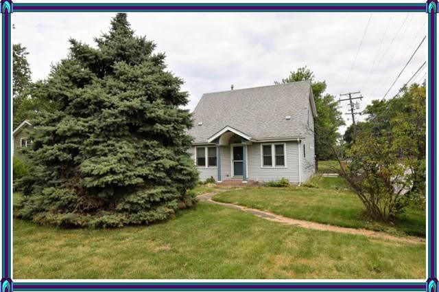 2014 Thornton-Lansing Road, Lansing, IL 60438 (MLS #10487766) :: Angela Walker Homes Real Estate Group