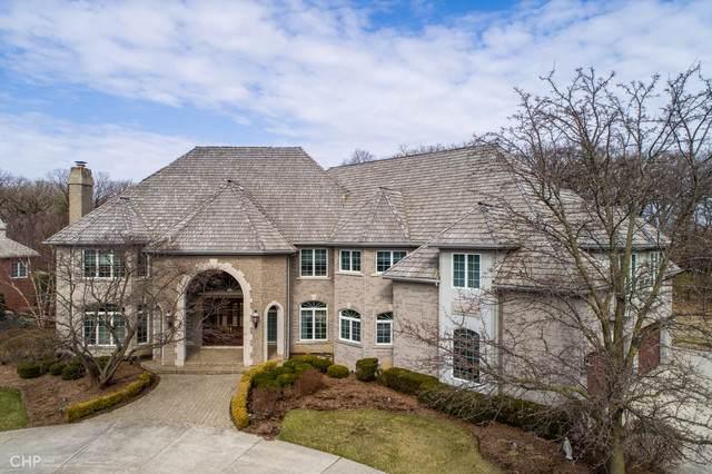 68 Silo Ridge Road E, Orland Park, IL 60467 (MLS #10487786) :: Berkshire Hathaway HomeServices Snyder Real Estate