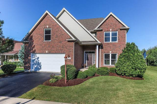 1560 Sandpiper Lane, Woodstock, IL 60098 (MLS #10487798) :: Berkshire Hathaway HomeServices Snyder Real Estate