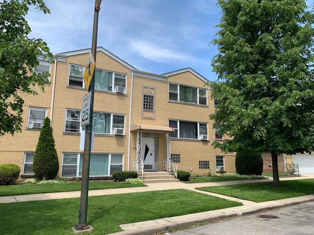 5008 Marmora Avenue, Chicago, IL 60630 (MLS #10487807) :: The Wexler Group at Keller Williams Preferred Realty