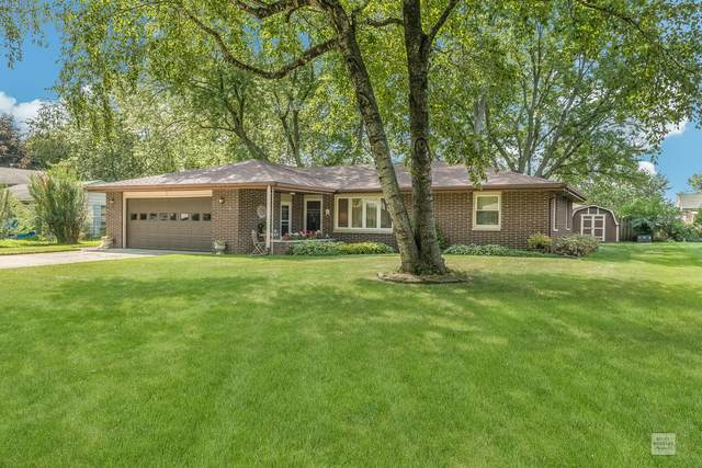 115 Neil Road, Sugar Grove, IL 60554 (MLS #10487809) :: Angela Walker Homes Real Estate Group