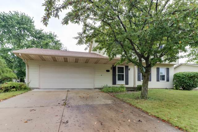 108 Nottingham Chase, Normal, IL 61761 (MLS #10487820) :: BNRealty
