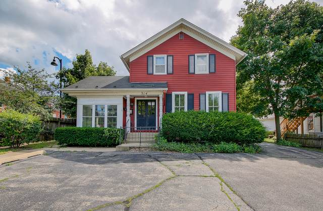 314 State Street, Geneva, IL 60134 (MLS #10487875) :: The Dena Furlow Team - Keller Williams Realty