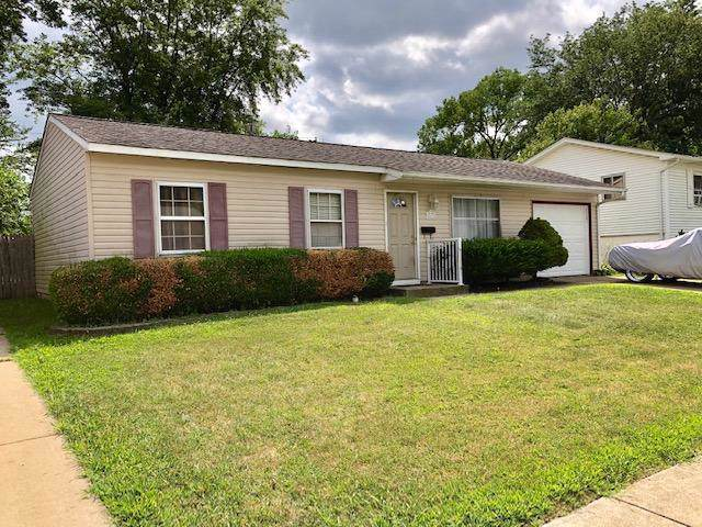 217 Healy Avenue, Romeoville, IL 60446 (MLS #10487876) :: Berkshire Hathaway HomeServices Snyder Real Estate