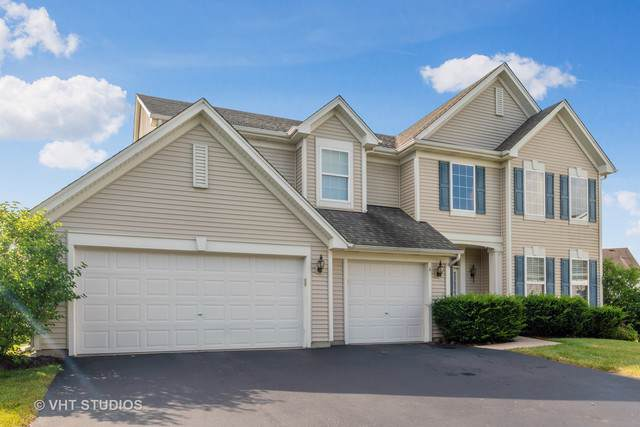 4 Kite Court, Bolingbrook, IL 60490 (MLS #10487892) :: Property Consultants Realty