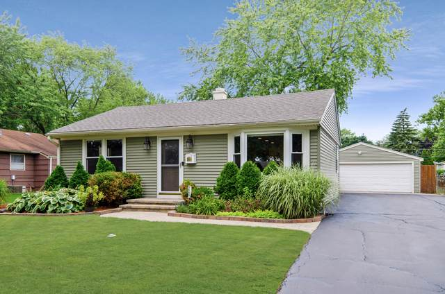 3605 Dove Street, Rolling Meadows, IL 60008 (MLS #10487905) :: The Wexler Group at Keller Williams Preferred Realty
