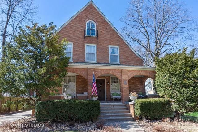 431 Somonauk Street, Sycamore, IL 60178 (MLS #10487908) :: The Wexler Group at Keller Williams Preferred Realty