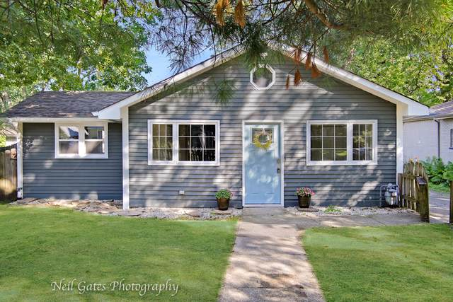 26301 N Oak Avenue, Mundelein, IL 60060 (MLS #10487919) :: Berkshire Hathaway HomeServices Snyder Real Estate