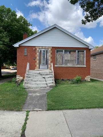 3624 W 66th Place, Chicago, IL 60629 (MLS #10487921) :: The Wexler Group at Keller Williams Preferred Realty