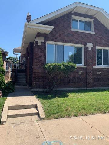 8111 S Morgan Street, Chicago, IL 60620 (MLS #10487961) :: The Wexler Group at Keller Williams Preferred Realty