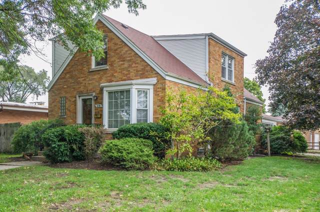 8101 Parkside Avenue, Morton Grove, IL 60053 (MLS #10487977) :: The Wexler Group at Keller Williams Preferred Realty