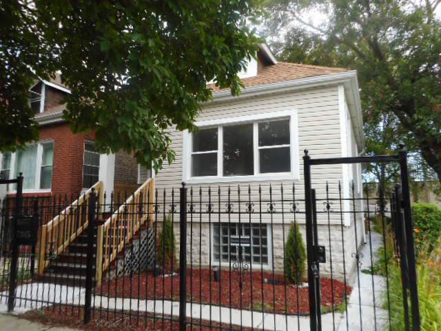7345 S Marshfield Avenue, Chicago, IL 60636 (MLS #10487996) :: The Wexler Group at Keller Williams Preferred Realty