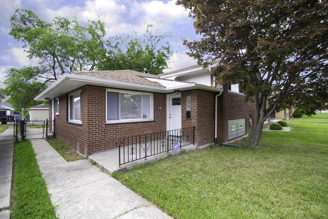 12138 S Racine Avenue, Chicago, IL 60643 (MLS #10488001) :: John Lyons Real Estate