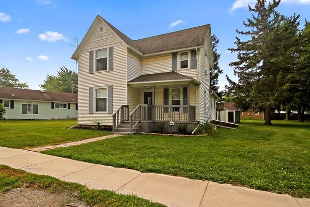 242 W Chebanse Avenue, Chebanse, IL 60922 (MLS #10488017) :: Property Consultants Realty