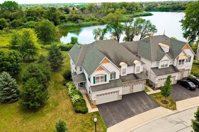473 Bay Tree Circle, Vernon Hills, IL 60061 (MLS #10488023) :: Angela Walker Homes Real Estate Group