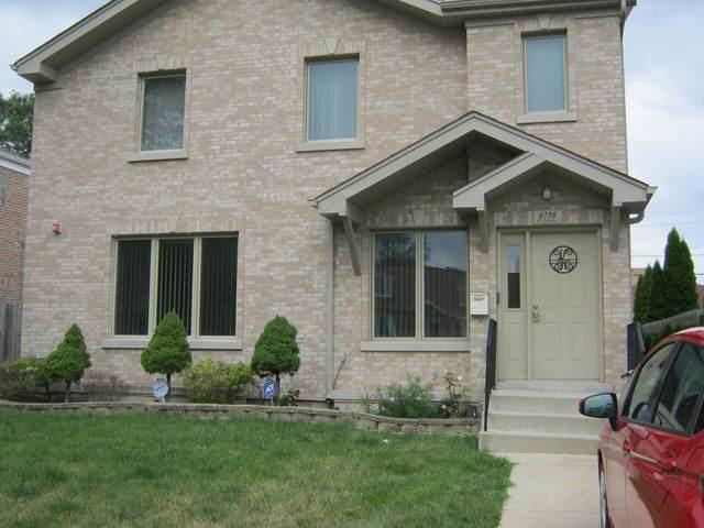 6738 N Trumbull Avenue N, Lincolnwood, IL 60712 (MLS #10488024) :: Touchstone Group