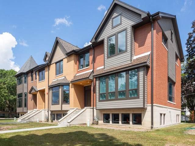 6316 Capulina Avenue, Morton Grove, IL 60053 (MLS #10488034) :: Angela Walker Homes Real Estate Group