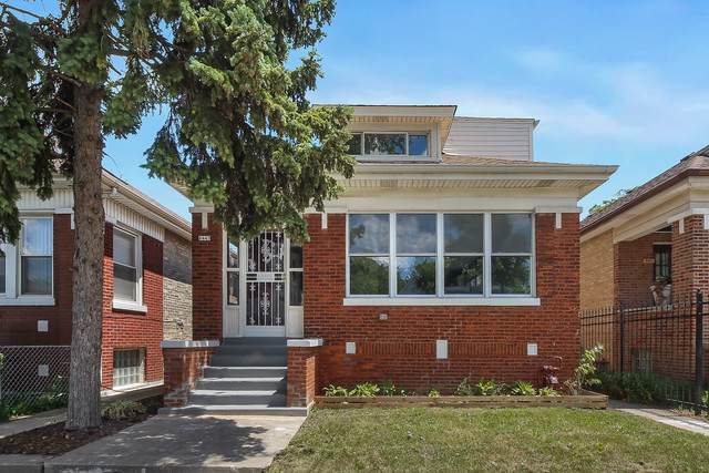Chicago, IL 60620 :: The Wexler Group at Keller Williams Preferred Realty
